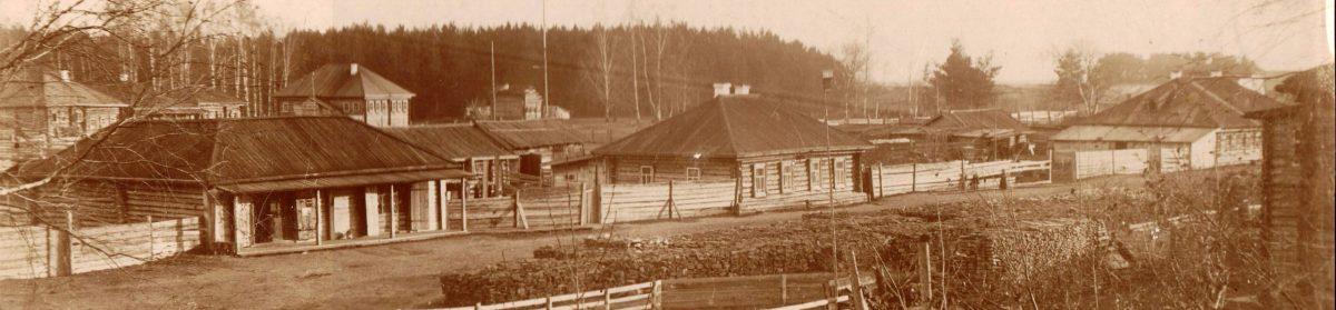 Сайт музея КОГОБУ СШ с УИОП пгт Мурыгино Юрьянского района